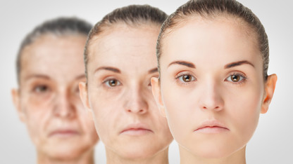 'Your Future Self' workshop to examine aging