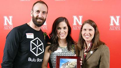 Alumni Association seeks award nominees