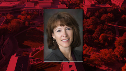 Goodburn named senior associate vice chancellor and dean