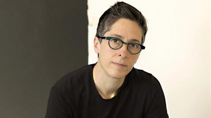 'Fun Home,' Bechdel test author Alison Bechdel to speak Oct. 7