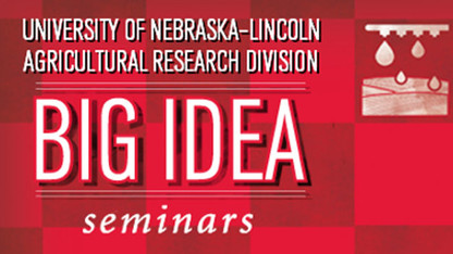 Bybee to kickoff 'Big Idea Seminars'