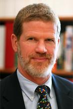 Borstelmann elected to history society post