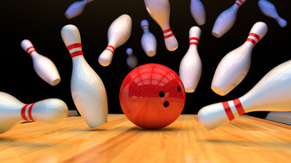 Members sought for two bowling leagues