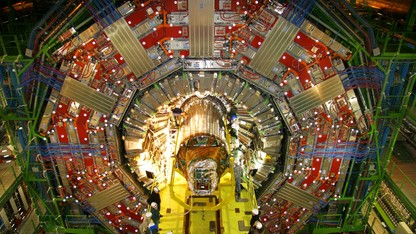 Physics team assisted Nobel-winning discoveries