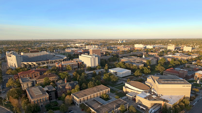 UNL begins implementation of reaccreditation plan