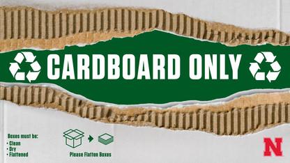 Lincoln landfill cardboard ban begins April 1