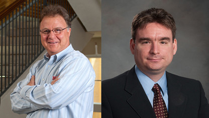 Cassman, Vuran named to highly cited researchers list