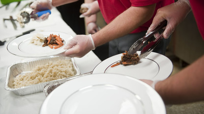 Premier Catering to serve events in Nebraska Unions, Gaughan Center