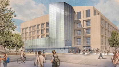 Donors give $212.7M to NU Foundation