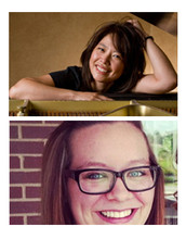Chang, Bretz selected for TEDxLincoln
