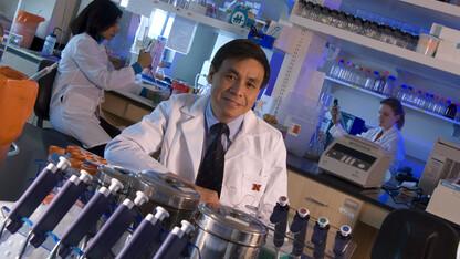 Wood inspires international HIV research leadership