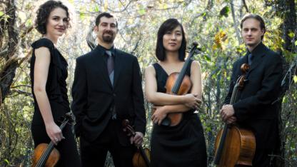 Chiara String Quartet announces farewell season
