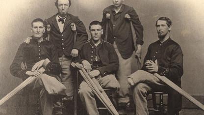 Civil War medicine exhibit opens April 14