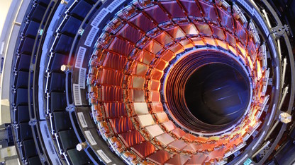 UNL physicists gear up for upgrades to Large Hadron Collider