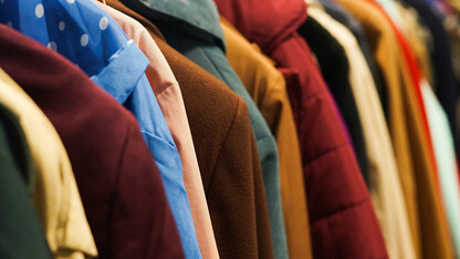 Donation drive to help students stay warm this winter