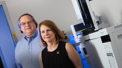 University earns $11.3M NIH grant to study biomolecular communication
