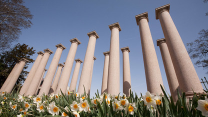 UNL remains among nation's best in U.S. News rankings