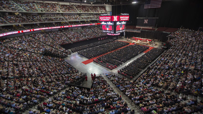 UNL awards degrees