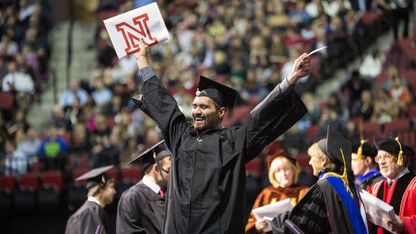 More than 1,500 receive degrees in Dec. 20-21 ceremonies