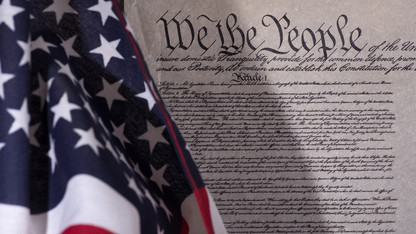 Constitutional law profs to debate First Amendment issues