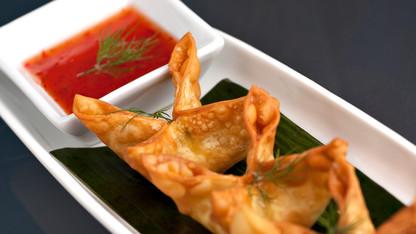 Confucius Institute cooking class is Oct. 16