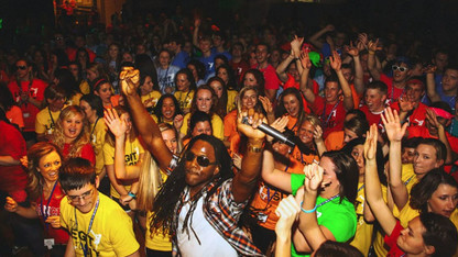 Dance Marathon aims for record numbers, funds