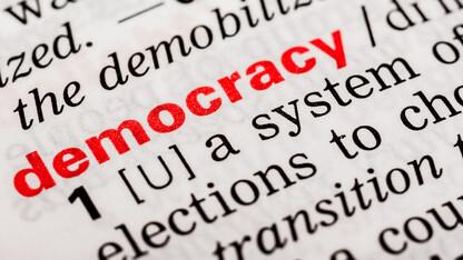 OLLI fall symposium to focus on the future of democracy