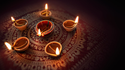 Diwali celebration is Dec. 1