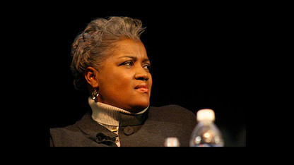 Donna Brazile to speak at Nebraska