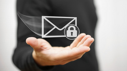 New security system organizes bulk emails