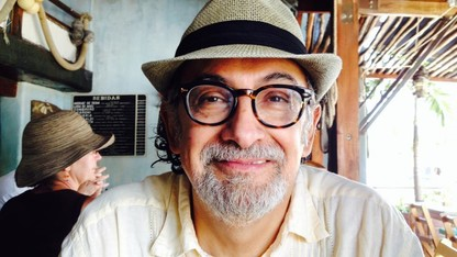 Enrique Chagoya to speak Oct. 27 at Sheldon