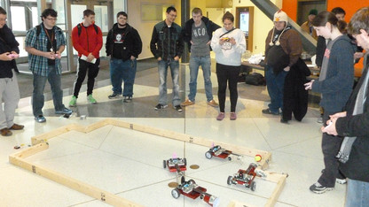 E-Week activities celebrate National Engineers Week