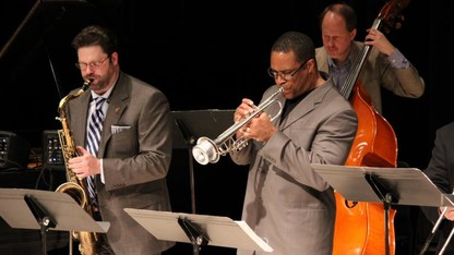 Faculty Jazz Ensemble recital to feature new music