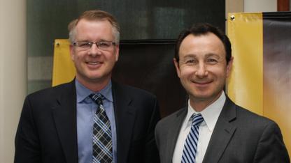 UNL, UNMC receive $2.8M for robotic telesurgery research