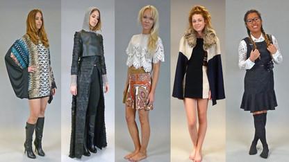 2016 fashion award winners named