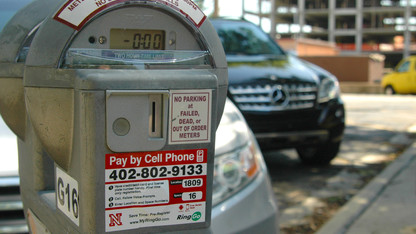Pay-by-phone campus parking service sees growth