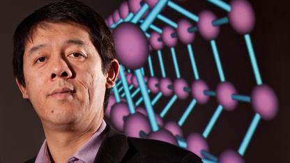Researchers explain why nanotubes prefer potassium to sodium