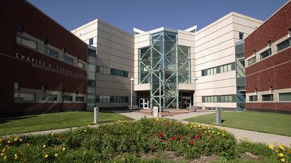 Kiewit Institute building Nebraska's engineering, IT workforce