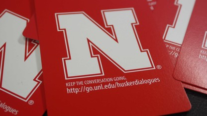 Summer training dates added for Husker Dialogues