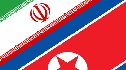 Nuclear weapons scholars closely watching North Korea, Iran
