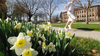Marathoner offers tips for upcoming races