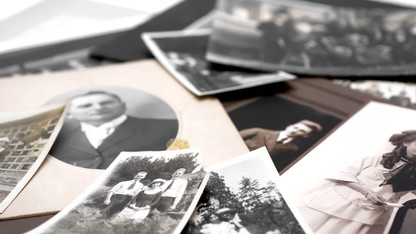 Genealogy group to discuss family legends