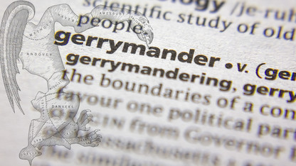 Mini-conference on gerrymandering is Dec. 6