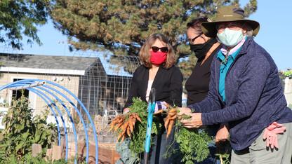 Growing Together Nebraska provides food, education across Cornhusker State