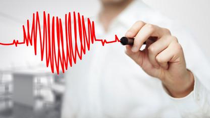 American Heart Month celebration is Feb. 10-14