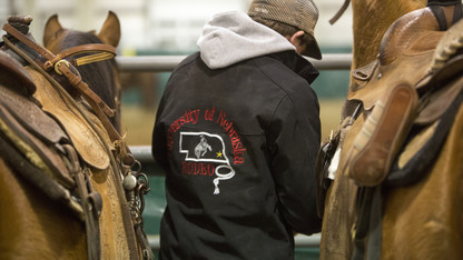 Two-day, student-led rodeo opens April 20