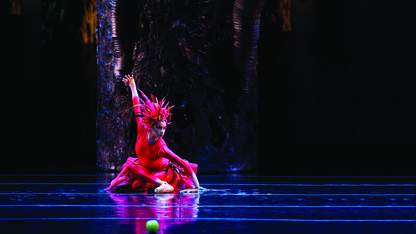 American Ballet, St. Louis Symphony team up for Lied shows