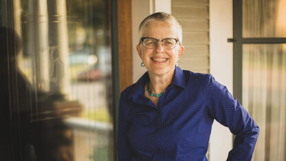 Homestead unveils central role of Cather's life partner