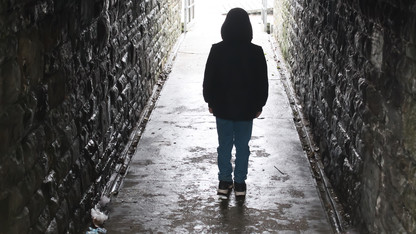 Study details lives of homeless youth