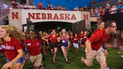 Husker Scholars program to benefit students from Nebraska and beyond
